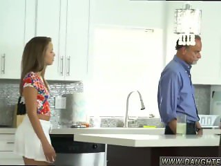 Step dad handjob xxx petite girl fucked