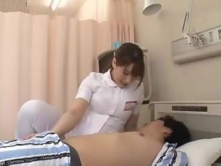 Hunt cherry cougar nurse