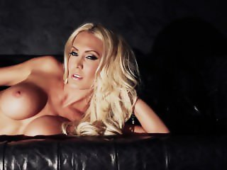 Playboy Plus: Jennifer Vaughn - Dark Diva
