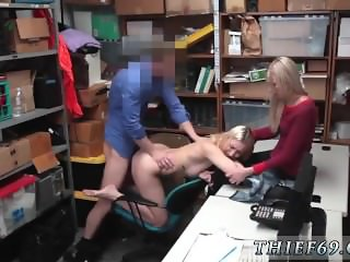 Hentai cop A mother and patron's daughter