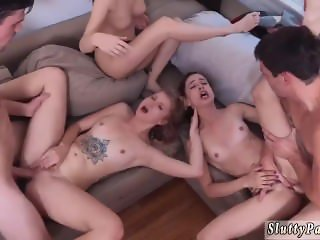 Cum louder orgy xxx czech pool Dorm Party
