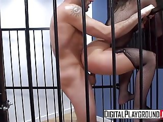 XXX Porn video - Danger Cage