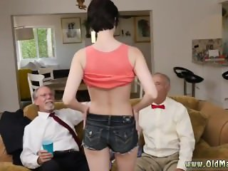 Old lady big ass and porn movies first time