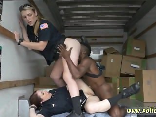 Uk agent milf creampie and hot blonde
