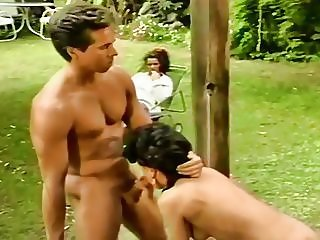 Peter North's great cumshot #25