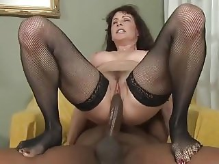 Mature Cheater Dreaming A Big Black Cock