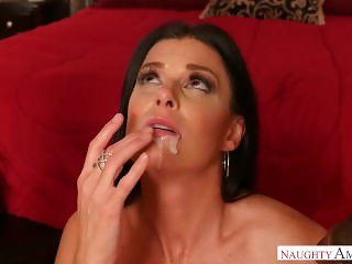 India Summer In A Threesome