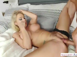 How I Fuck My Aunt Katie Morgan