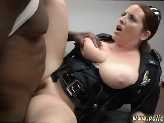 Blonde milf secretary fuck So we took him