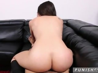 Teen anal pain Wanting To Be Broken