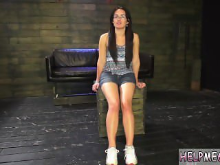Oily handjob compilation Helpless teenager