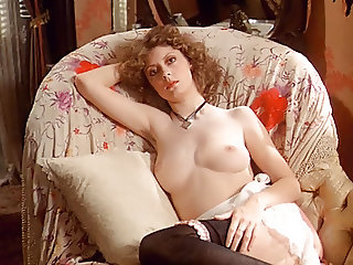 Susan Sarandon Nude Boobs In Pretty Baby ScandalPlanet.Com