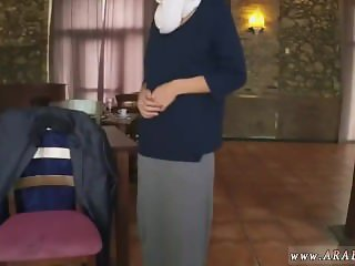Arab escort first time Hungry Woman Gets