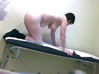 toucher rectal exam anal