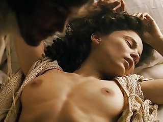 Elena Anaya Nude Boobs In Alatriste Movie ScandalPlanetCom