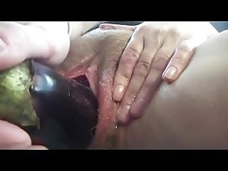 great wet mature cunt