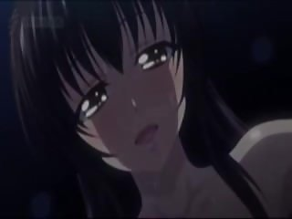 Hentai Anime Sexy Teacher and Her Student Have Sex