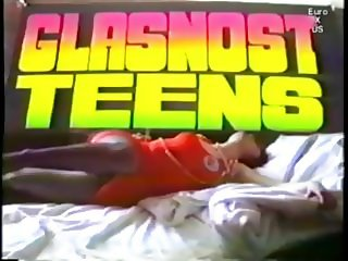 70's Russian Teens Vol3 CD1