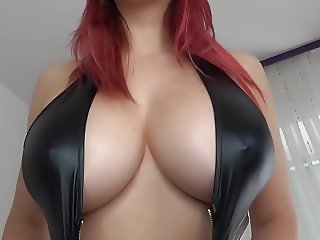 JOI BUSTY BABE