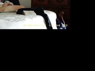 wife masturbating this morning unaware of hidden cam