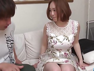 Doremi Miyamoto insane sex scenes on cam