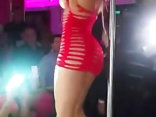 Giselle - Hot Dance 1
