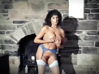 BE GOOD TO ME - vintage British strip dance tease