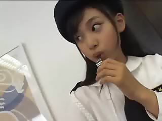 Young Japan Idol 3