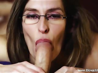 Just Laura Beautiful Blowjob
