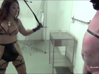 Japanese brutal whipping asian cruelty 3