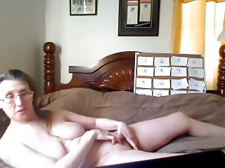 The Doctor pays Mature Tits a visit