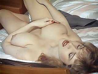 EROTIC DAYDREAMS - vintage British big boobs beauty teases