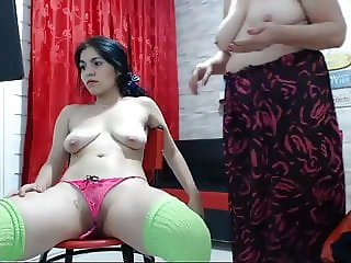 On WebCam 1528