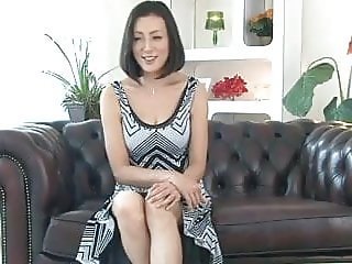 JUC-695 Madonna's First Wife Took Off Yosoji Exclusive Debut