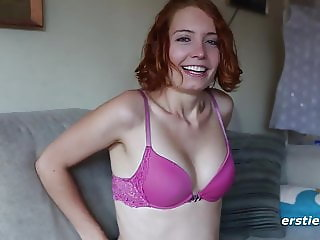 Smoking Hot Amateur Redhead Kara - ERSTIES