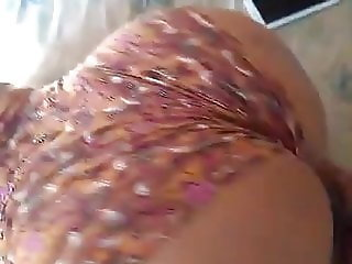 Big Booty Shaking Ass Latina Amateur by MysteriaCD