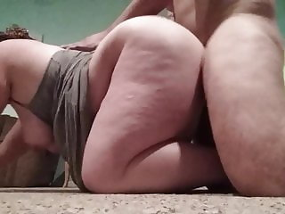 PAWG fuck in the Library.mp4