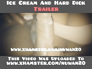Sri Lankan Mature Milf And Boy Teasing Ice Cream Trailer