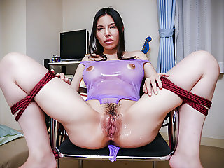 Sofia Takigawa dirty bondage - More at javhd.net