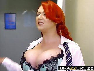Brazzers - Big Tits at School - Harmony Reigns Tony De Sergi