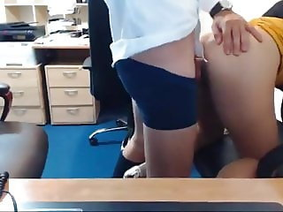 Office show