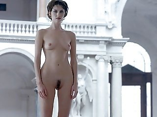 Susie Bick Nude Boobs And Hairy Bush In Flirt ScandalPlanet