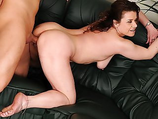 Cock hungry amateur mature