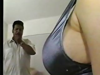Mature Huge Tits CM fucks the BBros