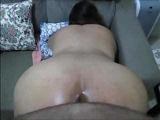 my tight ass making anal
