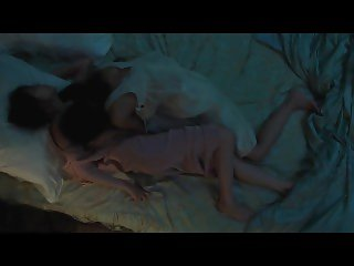 The Handmaiden 2016 ALL Sex Scenes Lesbians