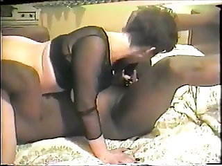 RELOAD COMBINED - Thick White Pierced Slut Gangbanged by Bla