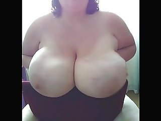 big boobs bbw babe 5555