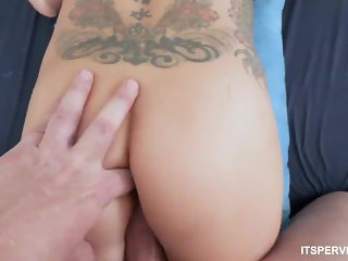 Mutual Sexual Assertion With Stepmom (Full Video)