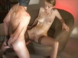 Ruined orgasms cumpilation (includes trampling)